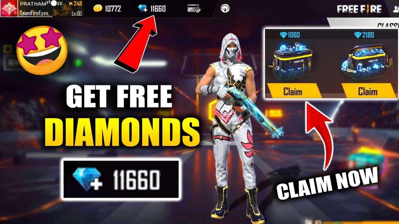 Unlimited-Diamond
